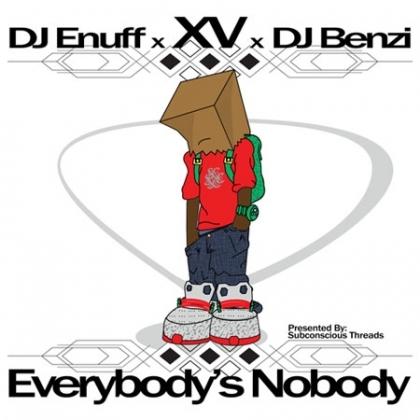 XV everybodys nobody