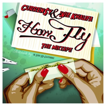 How Fly Cover_V2